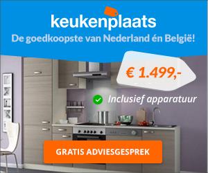 Bruynzeel keukens garantie